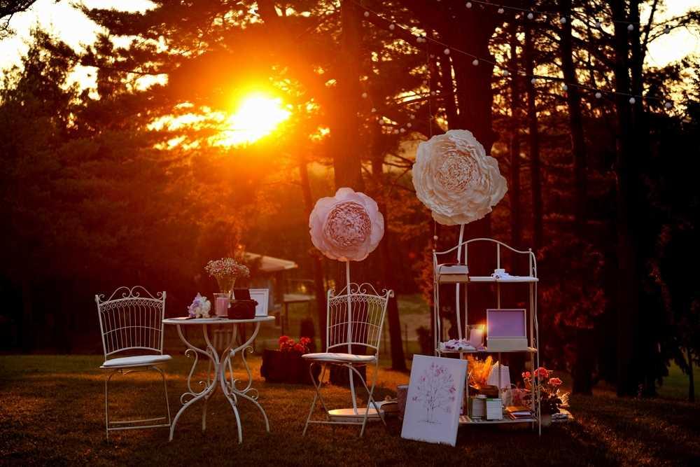 Vestuvių dekoras - mantasjanavicius.lt