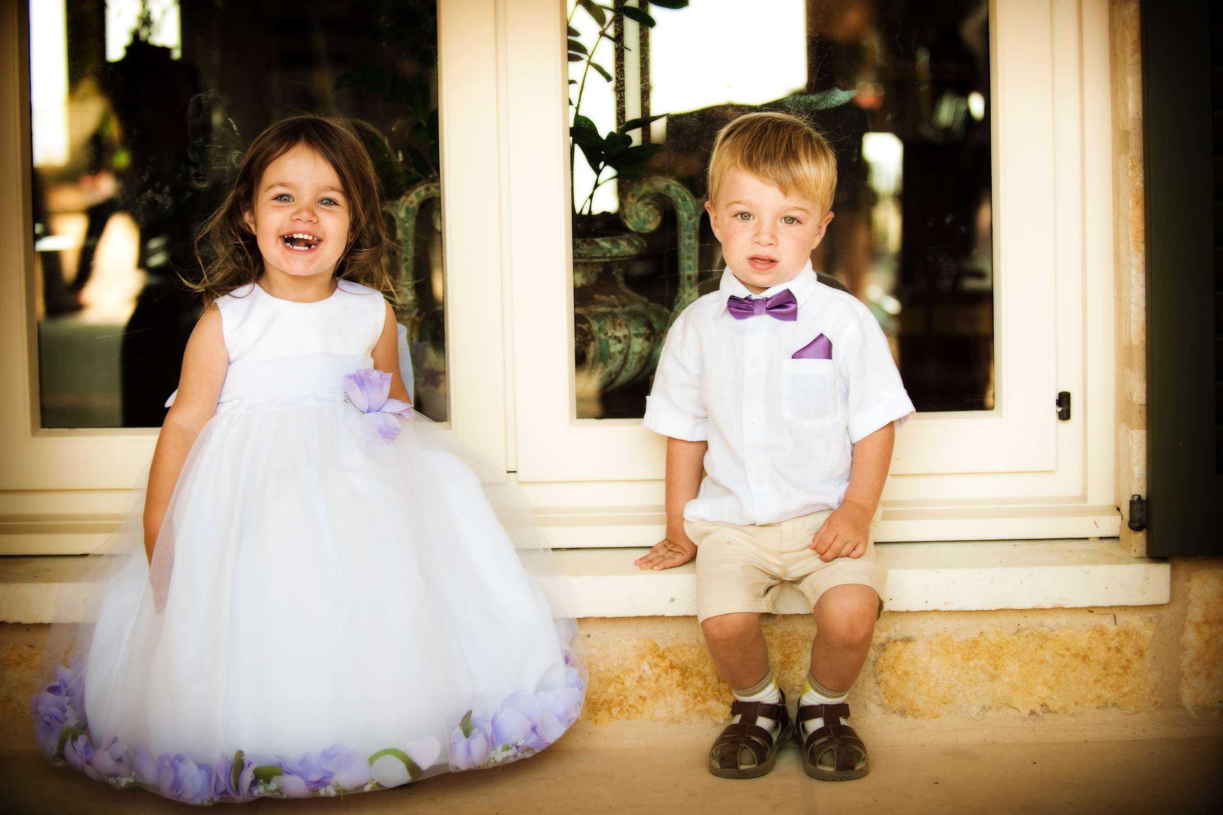 vaikai vestuvėse - vestuviupadejejas.lt
