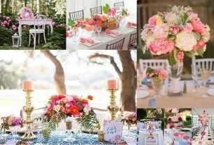 Vestuvės pavasari