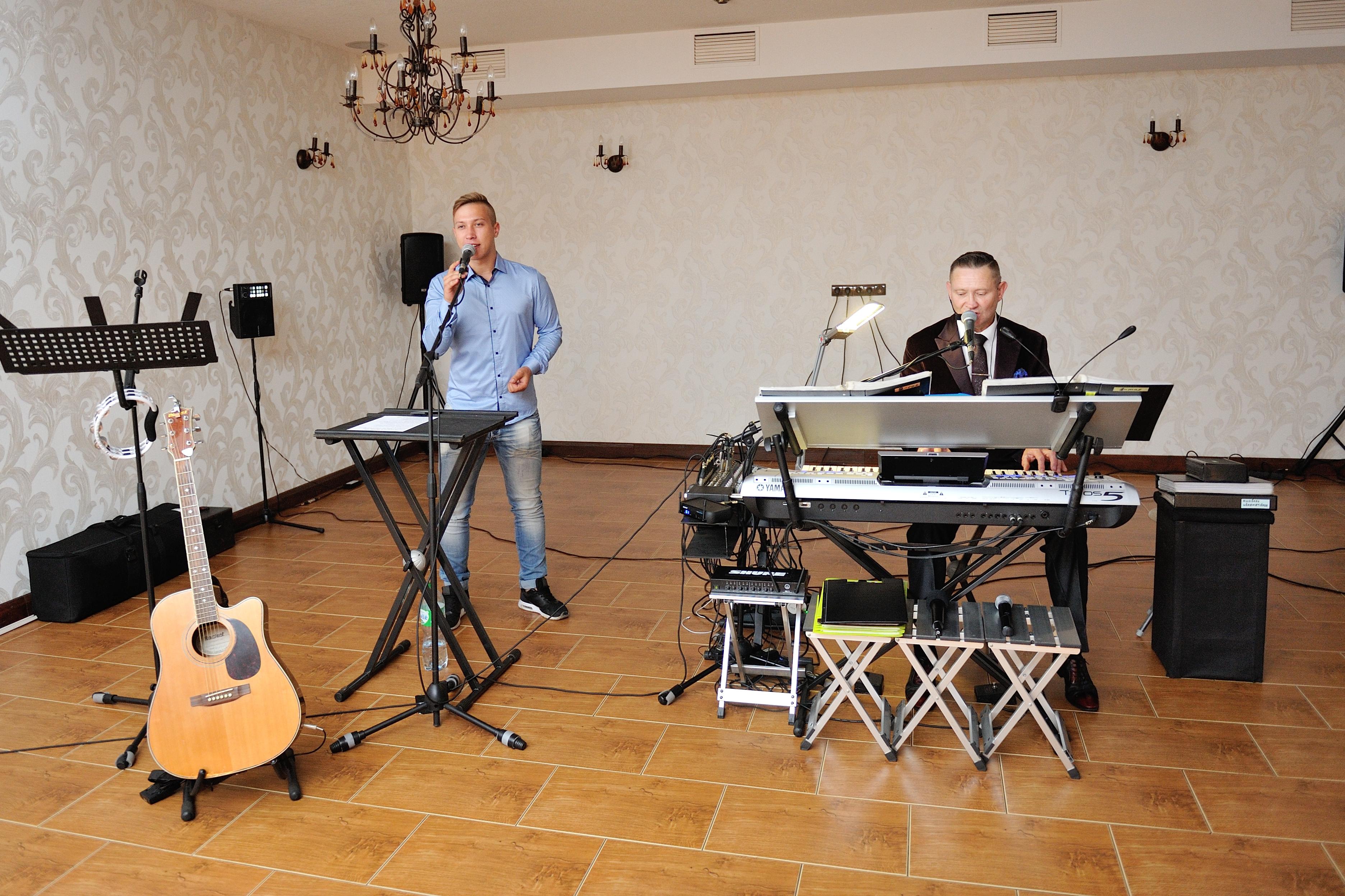 Vestuvių muzikantai - wed.lt
