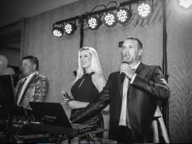 Vestuvių muzikantai - vestuviupadejejas.lt