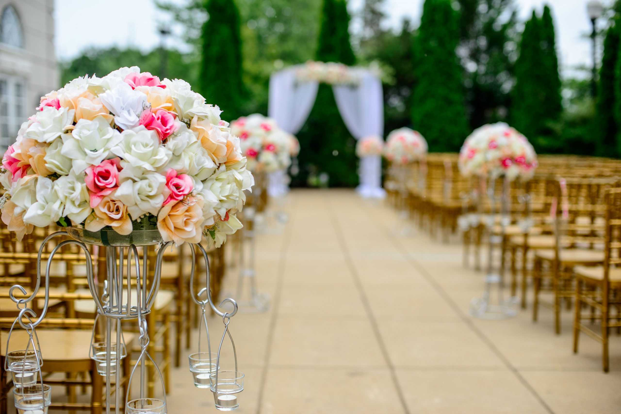 Išvažiuojamoji santuokos ceremonija - www.wed.lt