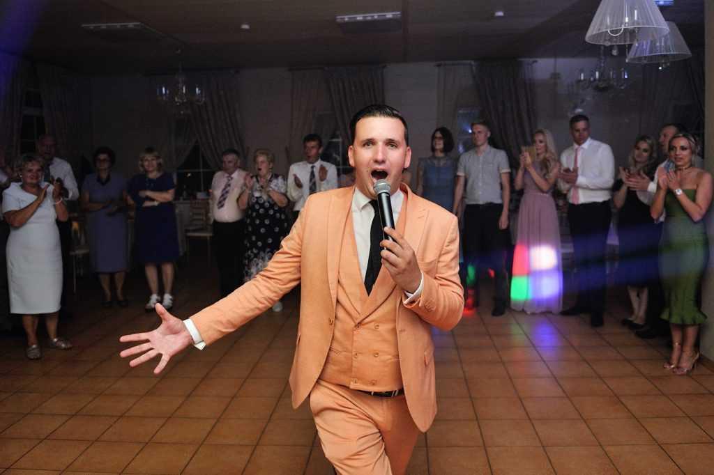 vestuvių vedėjas Linas Cinkutis - www.wed.lt